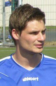 Spielerfoto von Dennis Kohl