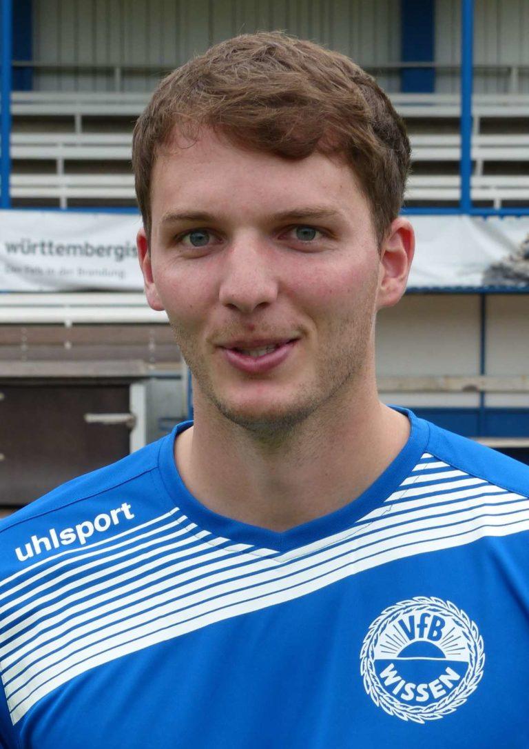Mario Weitershagen