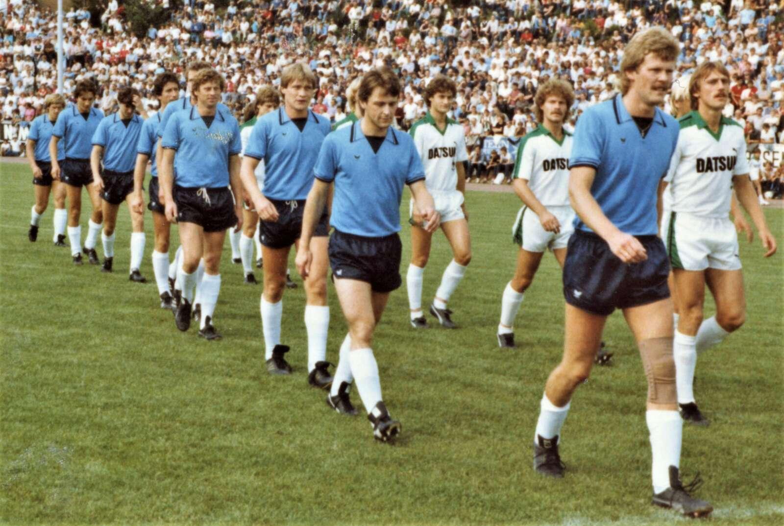 Trainingszeiten Borussia Mönchengladbach